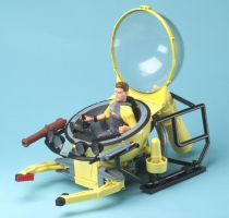 Wild Ones Adventure Crew -  Deep Sea Treasure Submarine (Maximus)