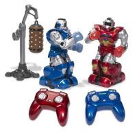 Boxing Fighter Robots