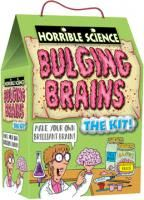 Horrible Science Bulging Brains Kit