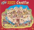 Castle Shaped Puzzle