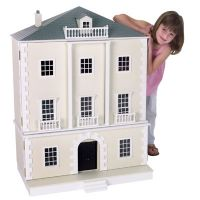 Collectors Dollhouse