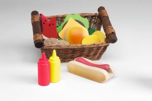 Picnic Lunch Basket