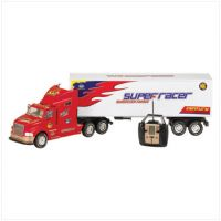 Remote Control 18 Wheeler