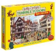 Horrible Science Terrible Tudors Puzzle