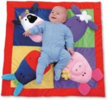 Velor Play Mat